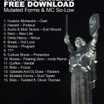 Drum and Basslines - Free Download