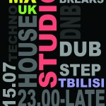 MX - Studio11 - 15.07.2012 - Flyer