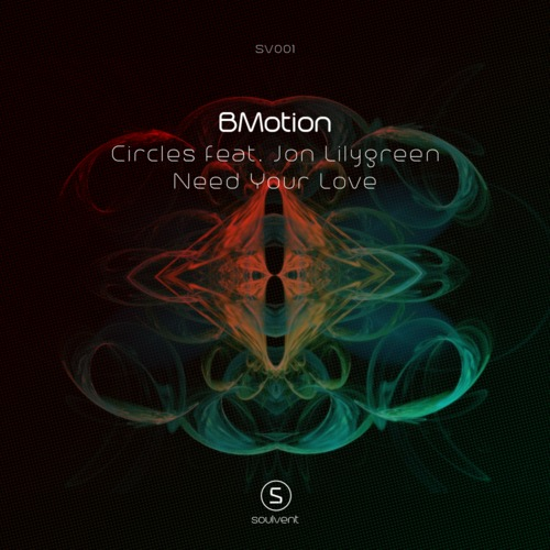 BMotion Circles Need Your Love
