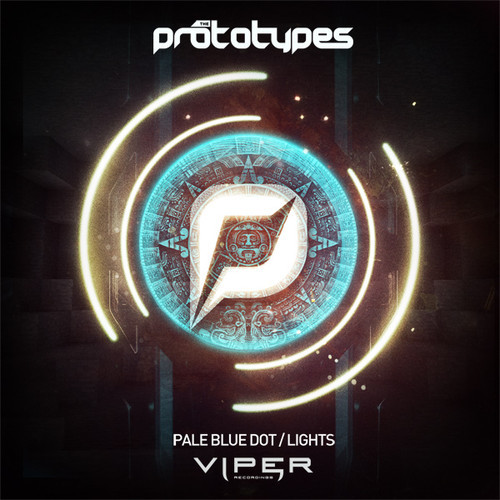 Prototypes - Pale Blue Dot / Lights