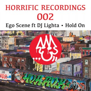 Ego Scene and DJ Lighta - Aiden's Tune and Hold on