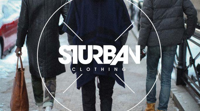 Sturban Mens Urban and Streetwear