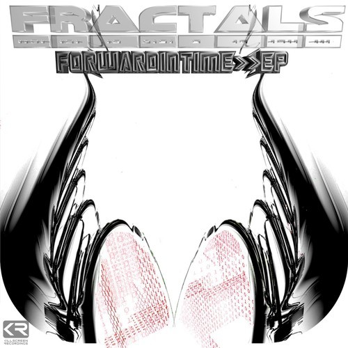 Fractals - Forward in Time EP