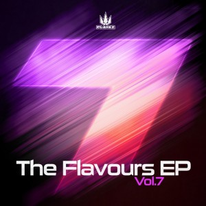 Playaz - Flavours EP Volume 7