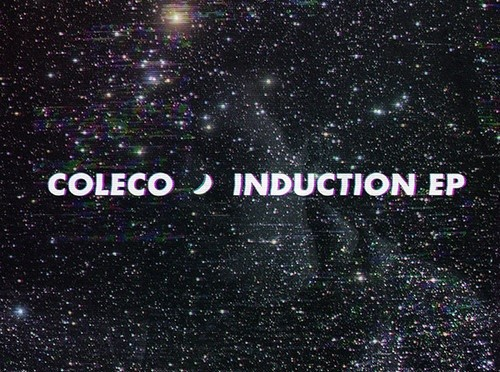 Coleco - Induction EP