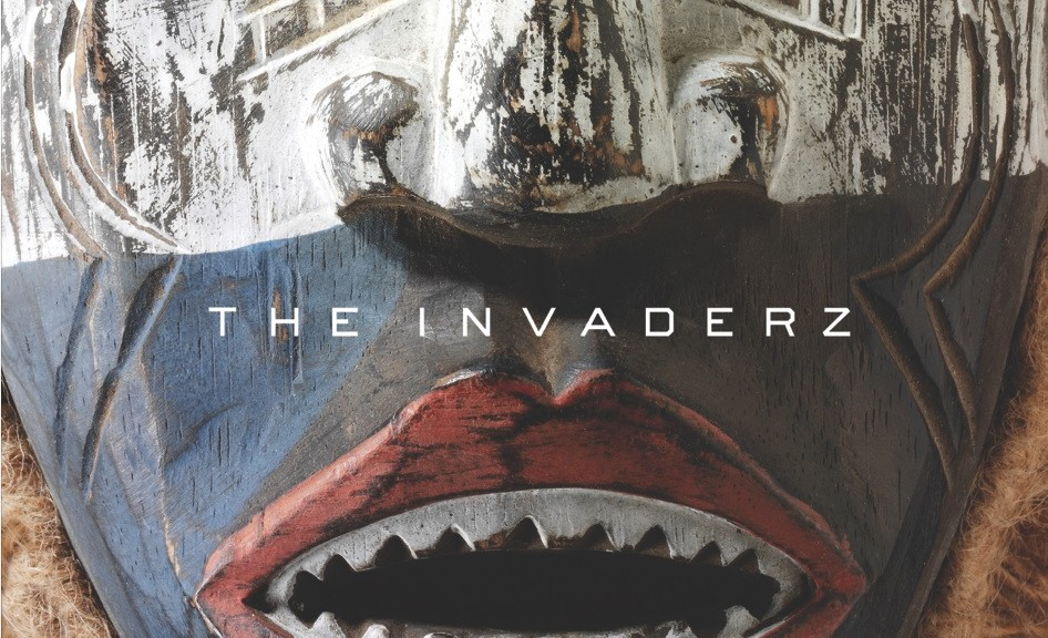 The Invaderz