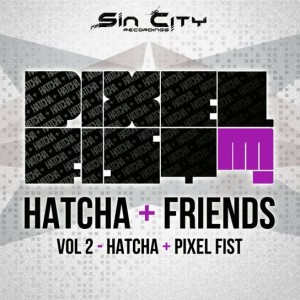 Hatcha and Friends Vol 2
