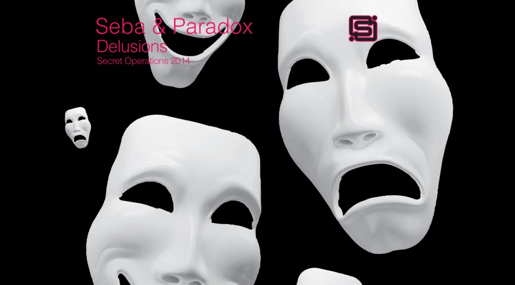 Seba and Paradox - Delusions