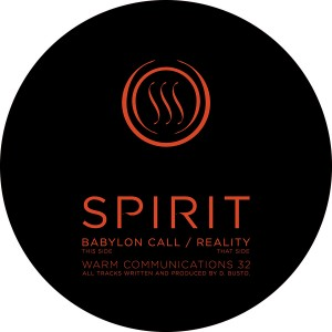 Spirit - Reality & Babylon Call