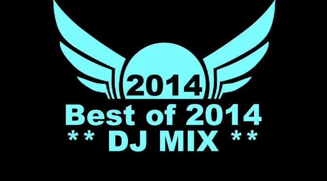Best of 2014 - Drum and Bass DJ Mixes - FREE DOWNLOADS