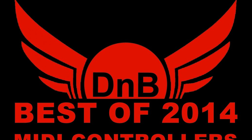 Best of 2014 - Midi Controllers