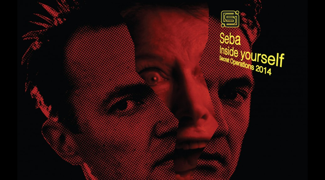Seba - Inside Yourself and Berberian Sound