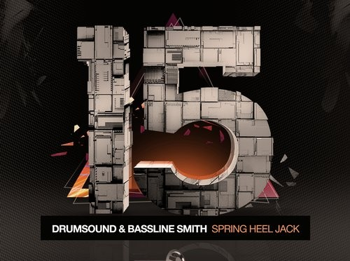 Drumsound and Bassline Smith - Spring Heel Jack