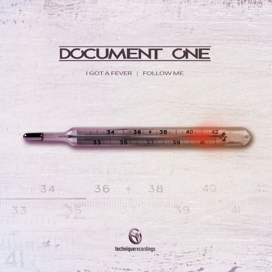 Document One - I got a fever and Follow Me