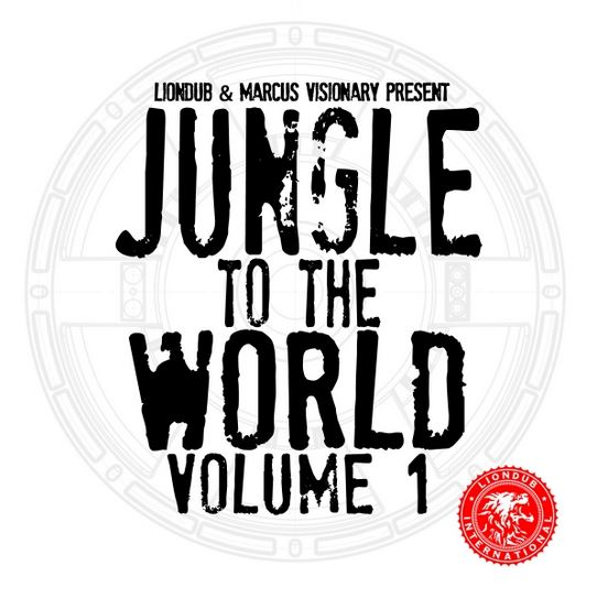 Jungle to the World - Volume 1