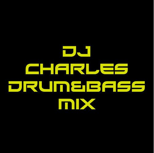 DJ Charles - Drum and Bass Mix October 2015
