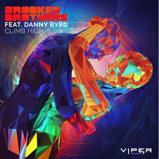 Brookes Brothers and Danny Byrd - Climb High