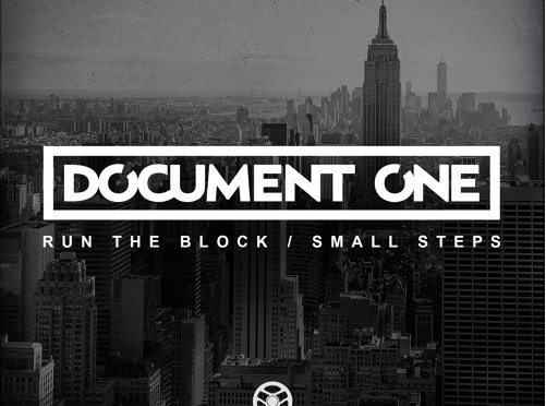 Document One - Rub the Block & Small Steps