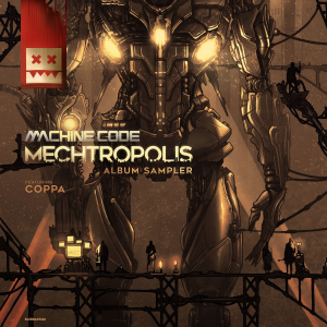 Mechtropolis Artwork