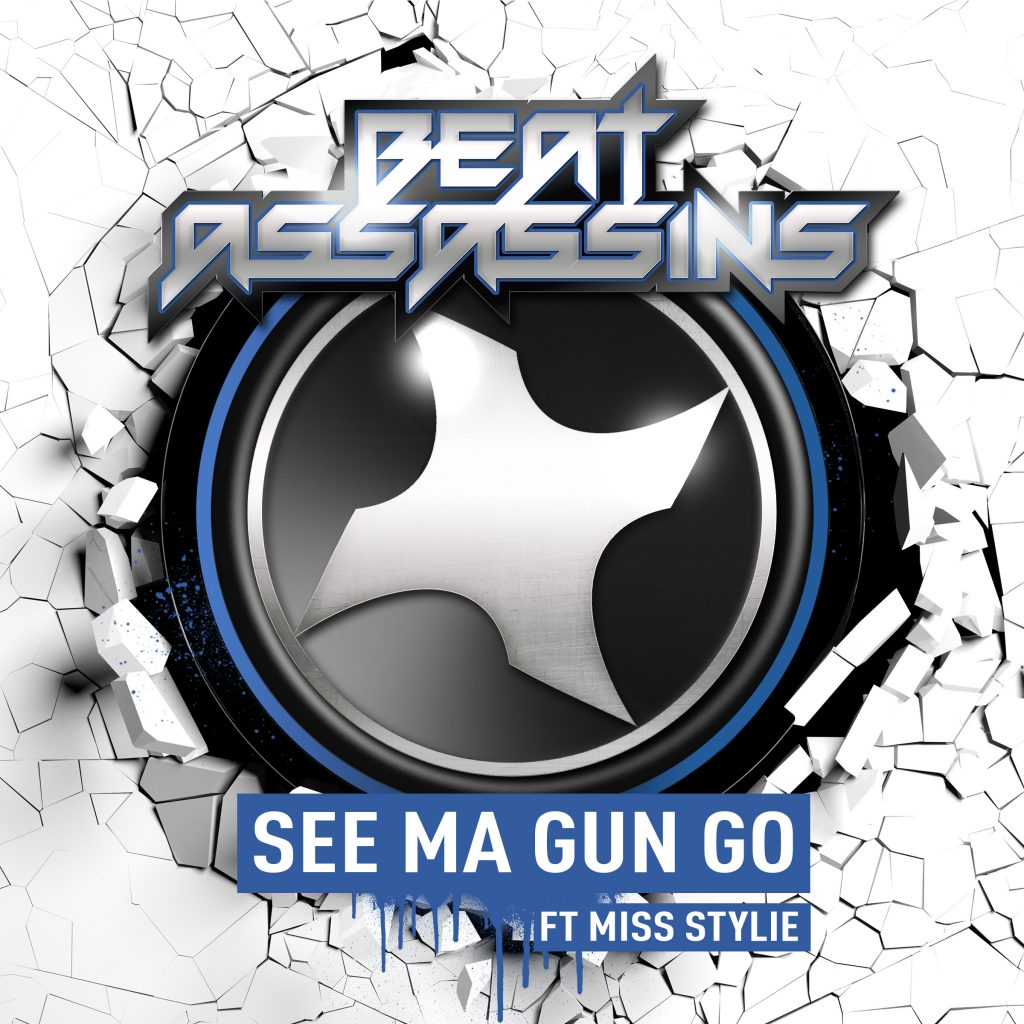 Beat Assassins - See Ma Gun Go