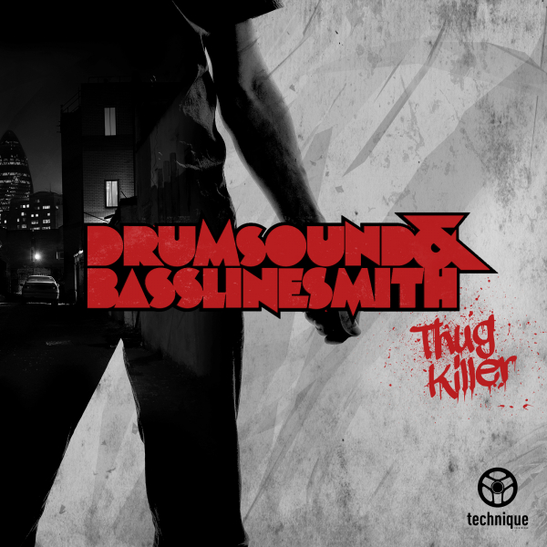 Drumsound and Bassline Smith - Thug Killer