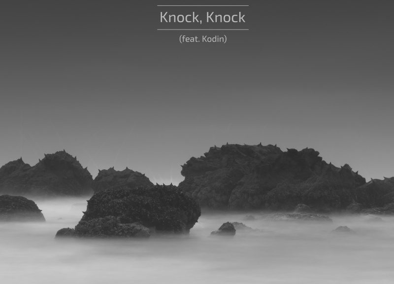 LOGICS - KNOCK KNOCK EP [DELTA9 RECORDINGS]