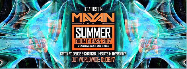 Mayan Audio Summer 2017
