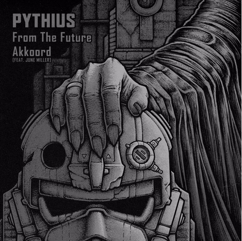 Pythius - From the Future / Akoord
