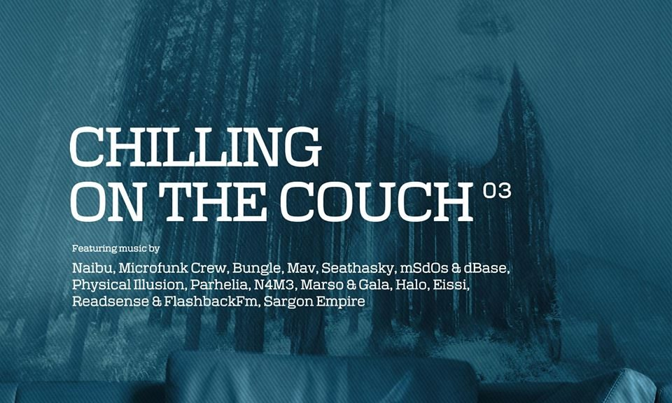 Chilling on the Couch .03 [Scientific Records]